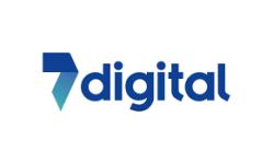 7 digital thumb