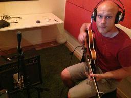 SLM recording session